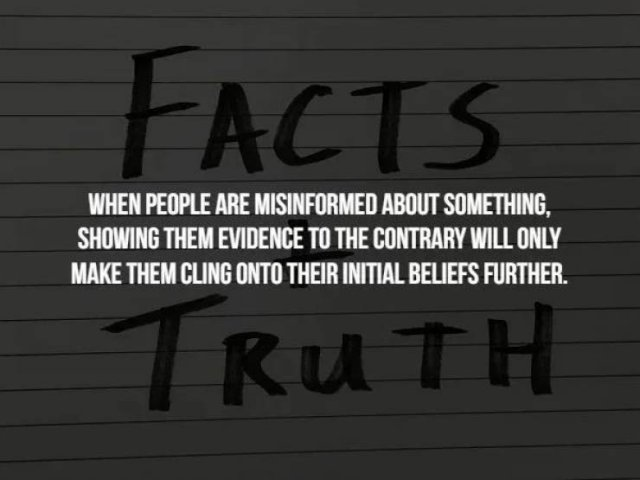 Interesting Facts, part 87
