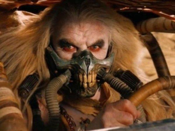 The Greatest Movie Villains