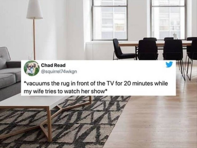 Tweets About Married Life, part 6