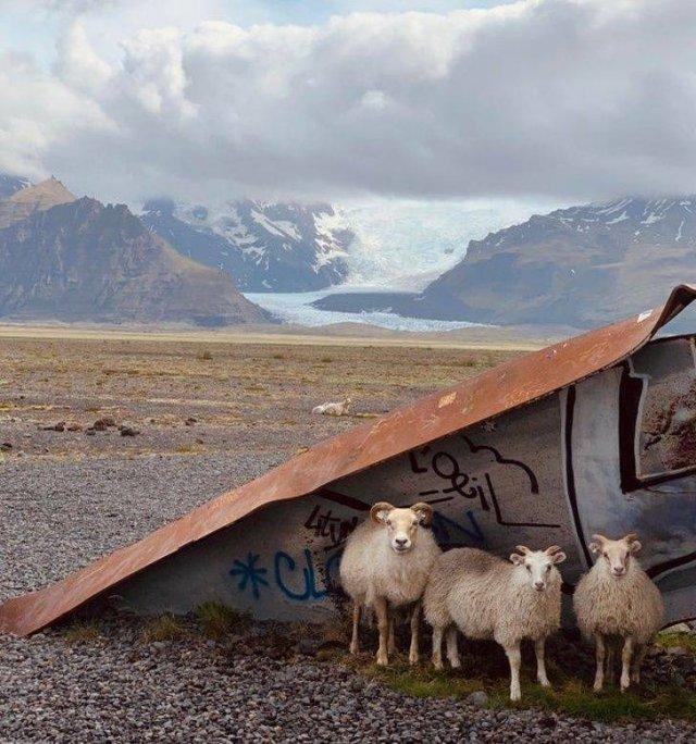 Breathtaking Iceland