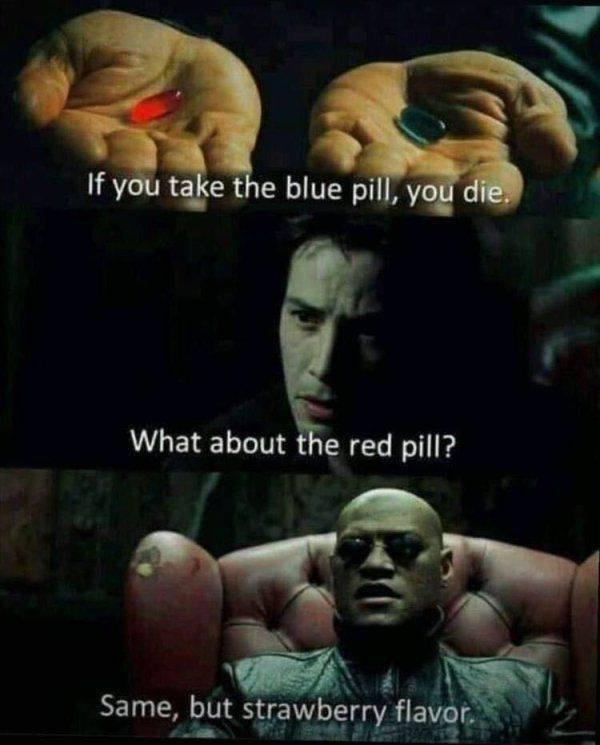 Movie Memes, part 2