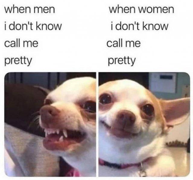 Only Women Will Understand, part 15