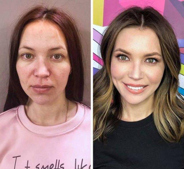 Fantastic Women Transformations
