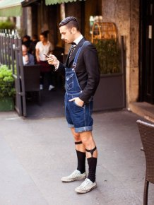 New York's Hipsters