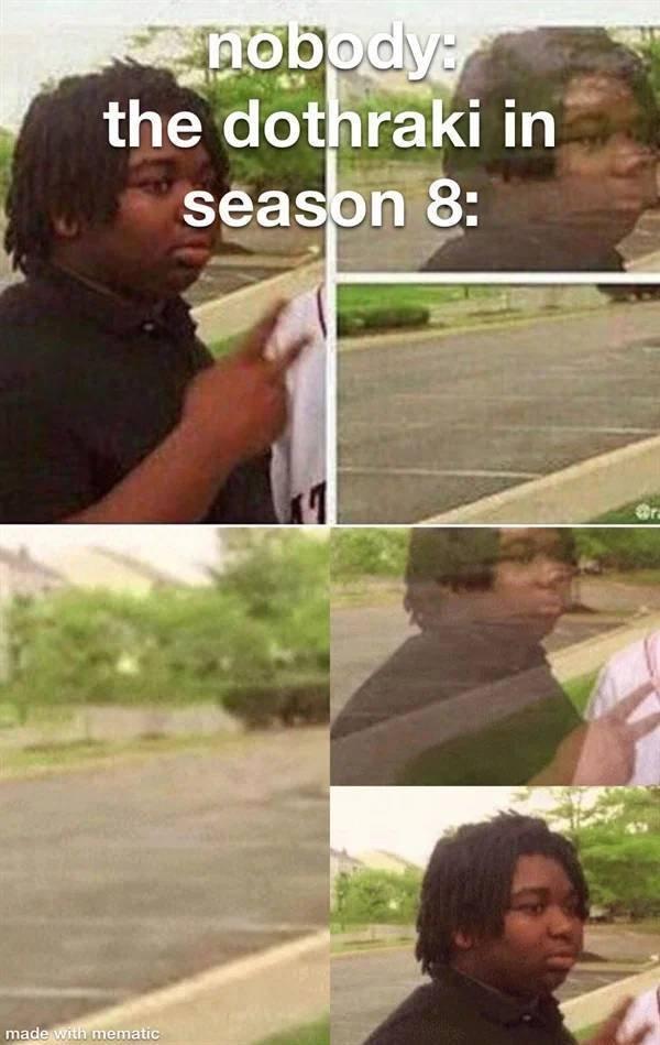 GOT Memes