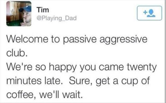 Funny Tweets, part 43