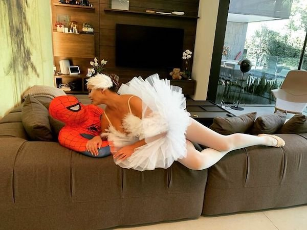 Celebrity Halloween 2020 Costumes