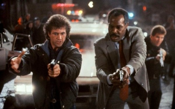 The Greatest 80's Action Movies