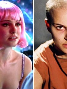 Actresses In Their Hot And Dreadful Roles