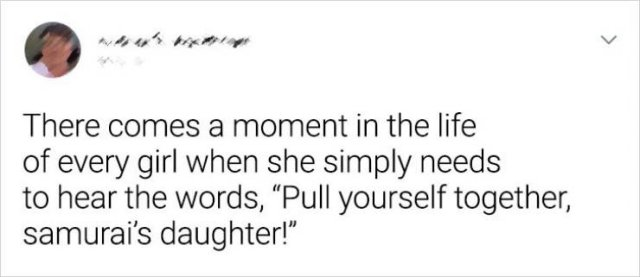 Women Humor, part 2