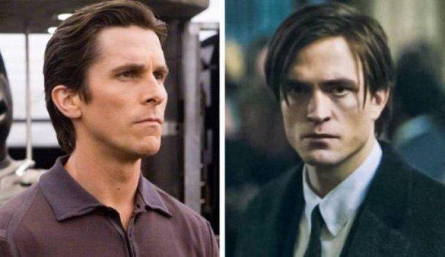 Iconic Roles: Original Vs Reboot
