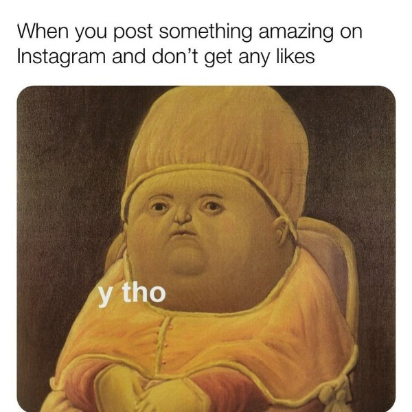 The Truth About Instagram, part 2