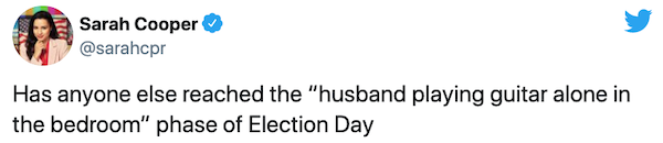 Marriage Tweets, part 7