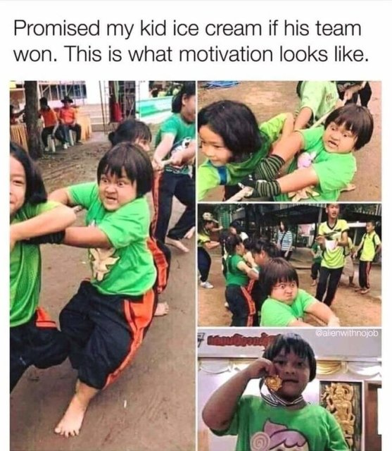 Pictures For Your Motivation, part 34