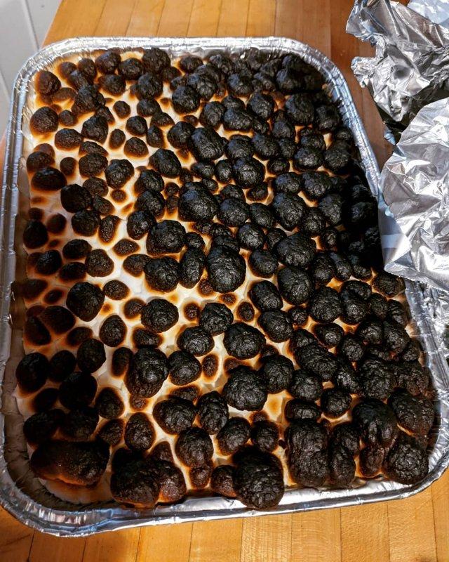 Cooking Fails, part 2
