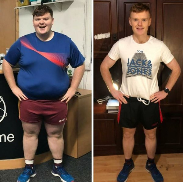 Fantastic Weight Loss
