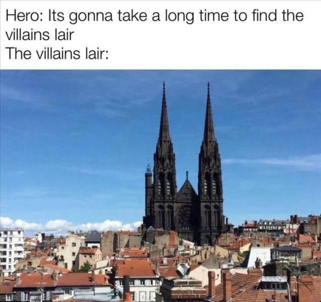 Random Funny Memes, part 109