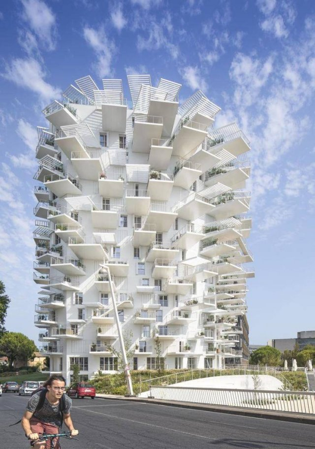 Interesting Architecture All Over The World
