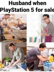 XBOX And PS5 Memes