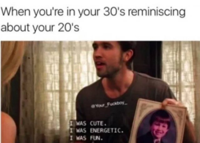 You Are Getting Old Memes, part 4