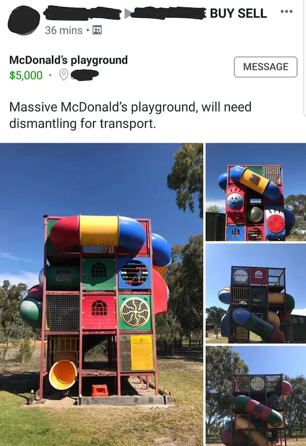 These People Know How To Sell, part 6