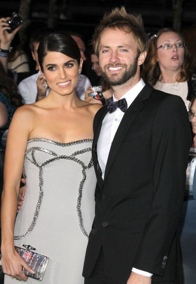 Celebrities Who Didn't Think Too Long To Get Married