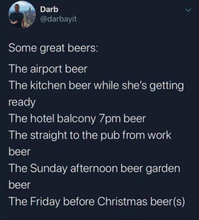 Funny Tweets, part 52