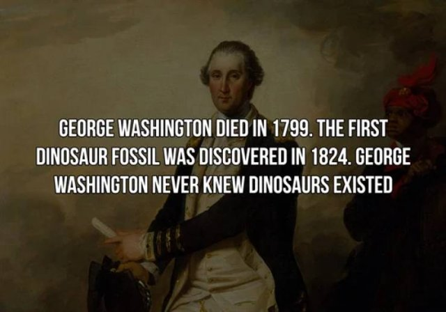 History Facts, part 2