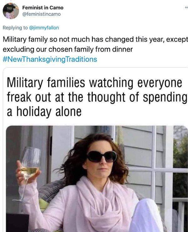 Thanksgiving 2020 Traditions