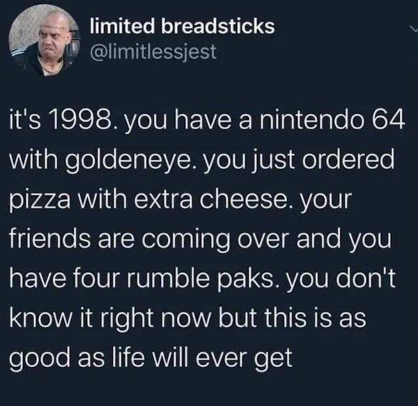 Time For Nostalgia, part 23