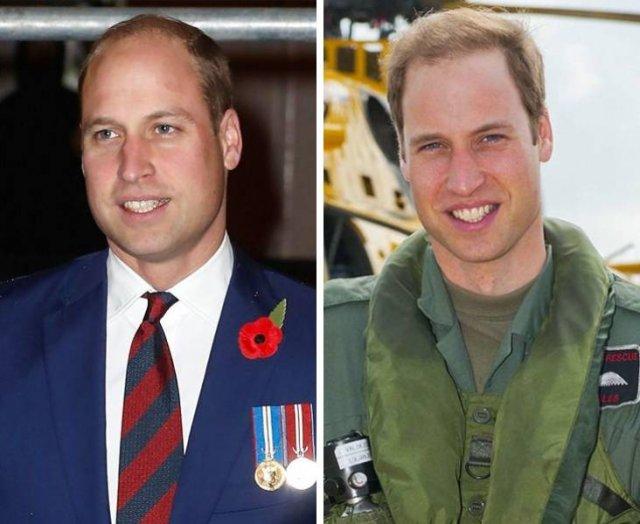 Jobs Of Royal Family Members