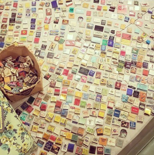 People Show Off Their Collections