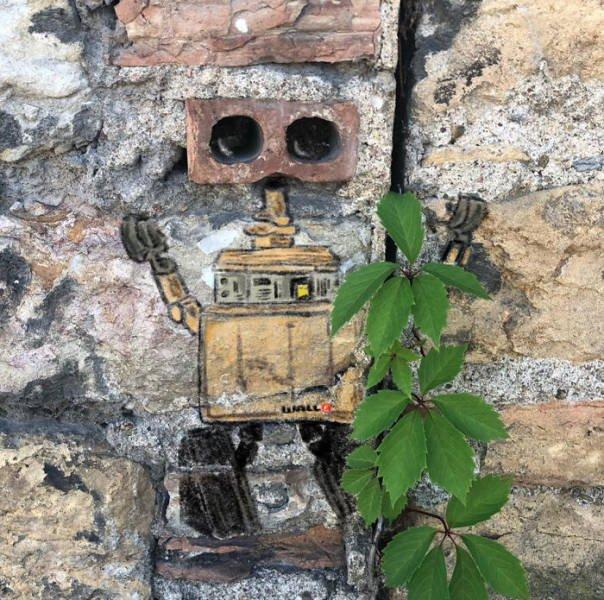 Great Street Art, part 4
