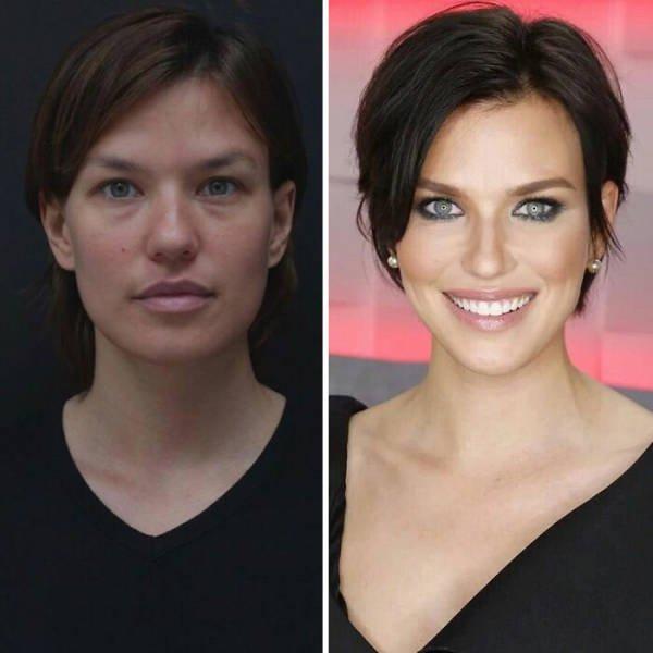 Incredible Women Transformations