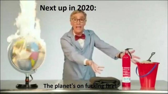 2020 Year In Different Roles