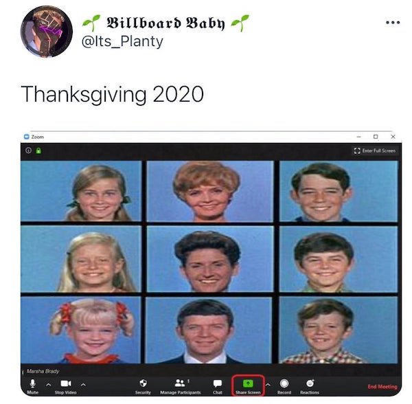 Thanksgiving Memes And Pictures