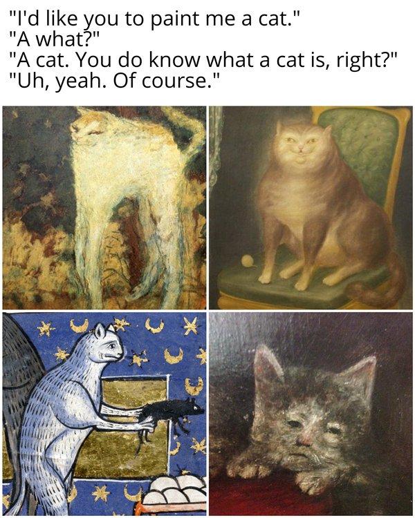 Art Memes