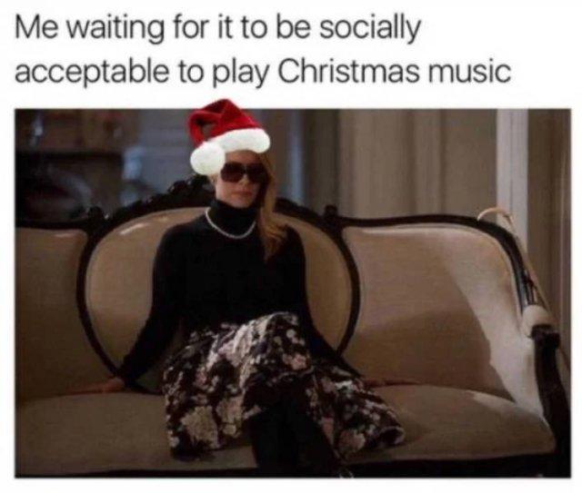 Christmas Memes, part 2