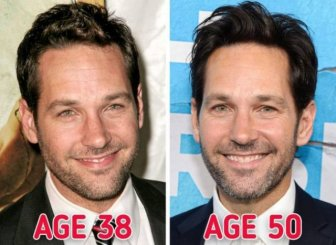 These Celebrities Are Not Aging