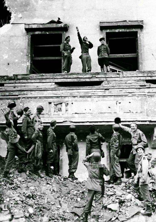 Rare Historical Photos, part 7