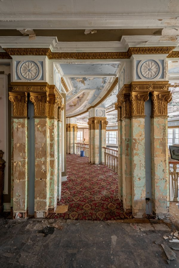 Beautiful Abandoned Places, part 4