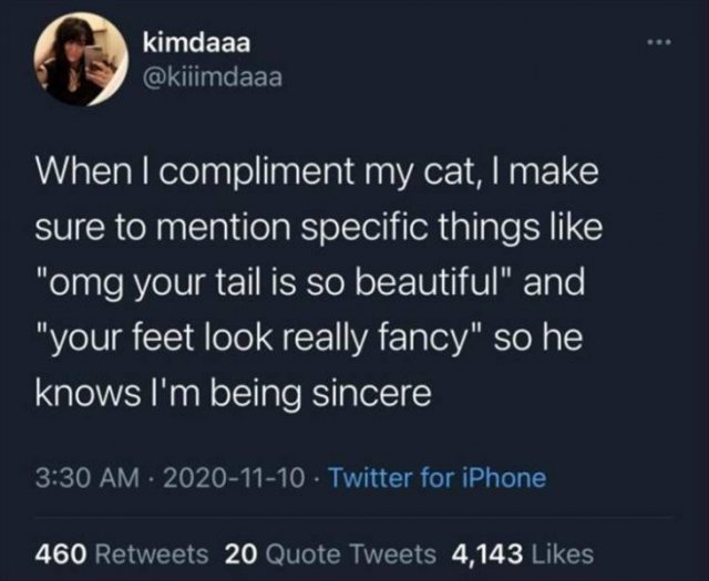 Funny Tweets, part 55