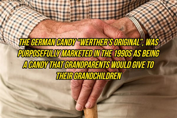 Interesting Facts, part 89