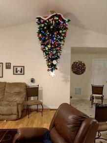Unusual Christmas Tree Ideas