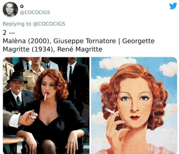 The Origins Of The Iconic Movie Scenes