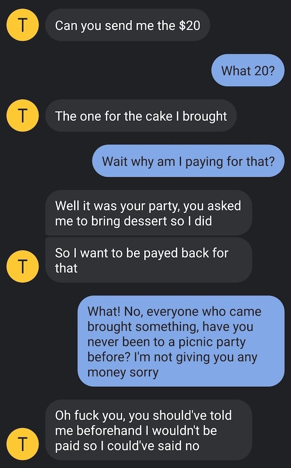 Punishment Needed, part 2