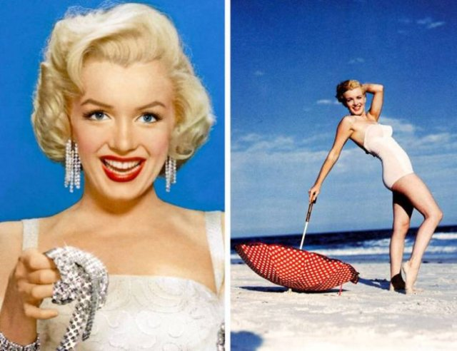 Women Beauty Standards Over The Past 100 Years