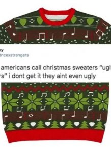 Non-Americans Can't Figure Out With These American Christmas Traditions