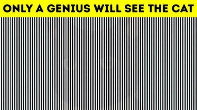 Great Optical Illusions