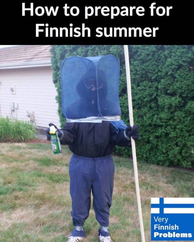 Only In Finland
